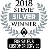 TEKLYNX is a 2018 Stevie Silver Award Winner for Customer Service