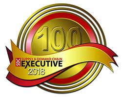 Supply & Demand Chain Executive Award