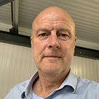 Mark Worlidge, Founder and CEO of Perceptor Inspection Technologies LTD