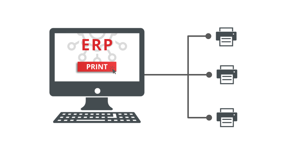 Enterprise Labeling Software, Part 2: How to Automate High-Volume Label Printing