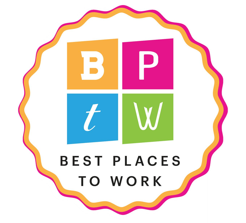 TEKLYNX - Best Places to Work Award