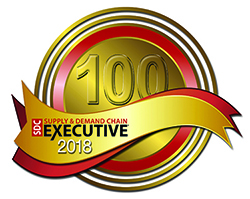 Supply & Demand Chain Executive Award